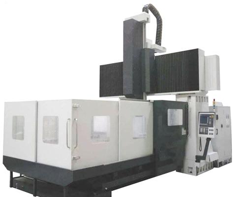 數控銑床生產廠家