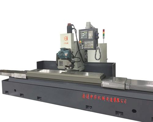 DNB60針板數控銑床