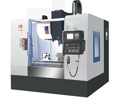 VMC855-1160針板數控銑床